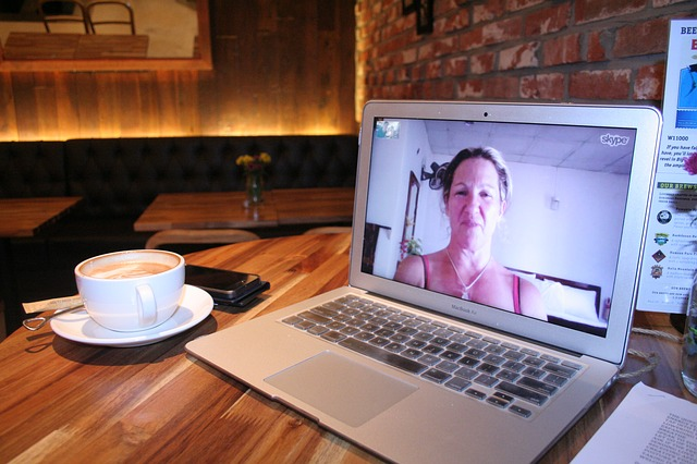 אימון אישי בסקייפ