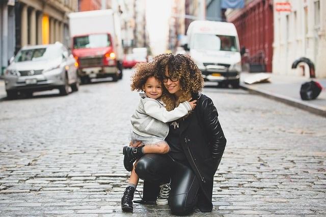 הדרכת הורים - זמן לבד