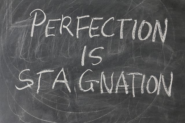 אתם פרפקציוניסטים או סתם דחיינים? ואיך מפסיקים לפחד להיכשל ולעשות טעויות?