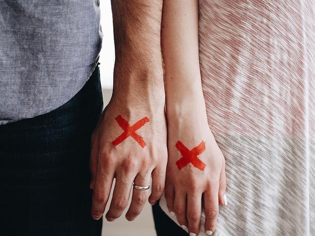 להתגרש או לא? -איך להתגרש נכון , להתגרש אחרת