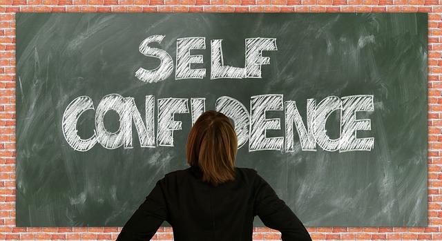 איך מעלים את הביטחון העצמי