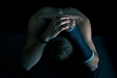 כאב ובדידות