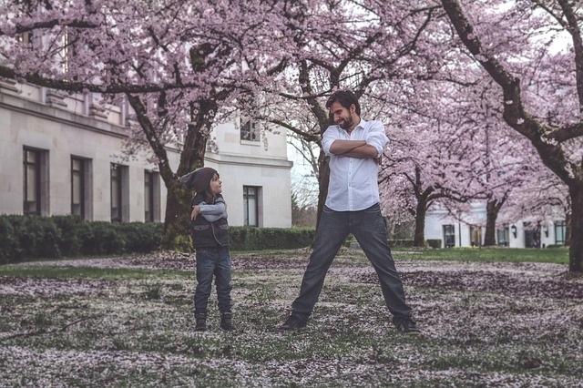 הצבת גבולות לילדים – ברגישות ונחישות